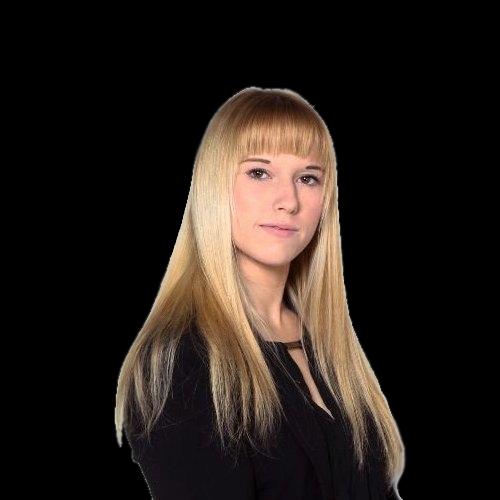 Stefanie Döringer - Verwaltung